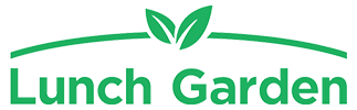 Logo Lunch Garden